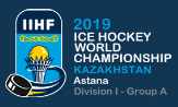 Hockey WC 2019